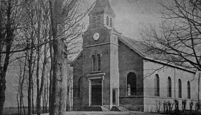 Oude kerk Emst