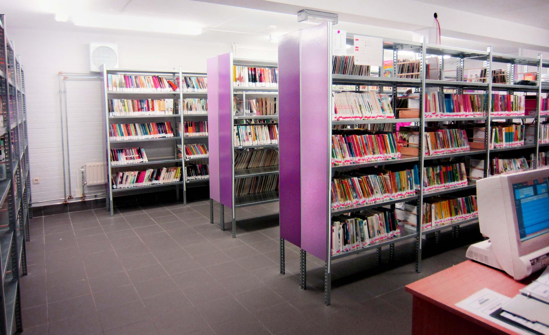 Christelijke bibliotheek kerk Emst boeken