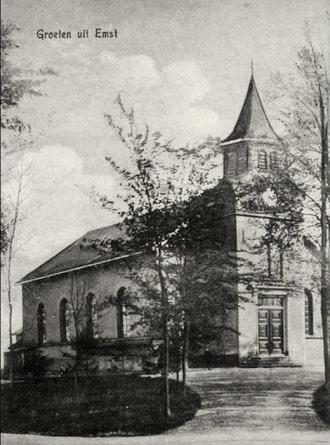 Kerk Emst